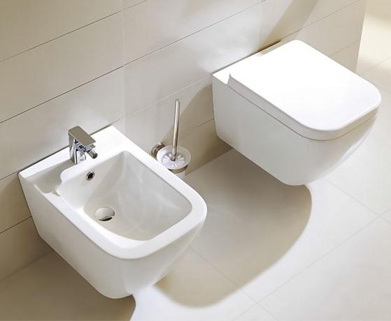 WC, Bidé