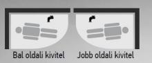 Wellis Dublo E-Max™ TOUCH 180x130 cm hidromasszázs kád WK00005-7
