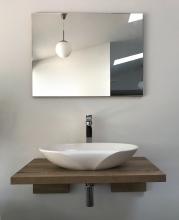 Mare Design komplett mosdó pult 80 cm