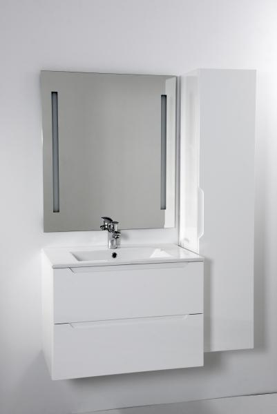 HB Elit 60 cm komplett bútor, Fehér