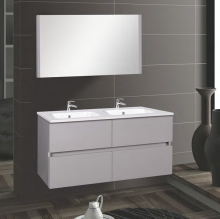 Wellis Elois 120 alsó fürdőszoba bútor