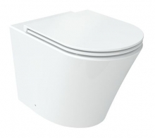Wellis Clement álló Rimless WC   WF00072