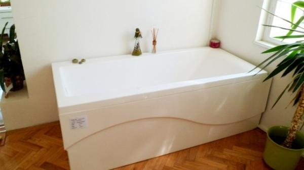Spárta 150x75 fürdőkád