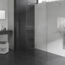 Wellis Astro 140 Walk-in zuhanyfal 140x190 cm