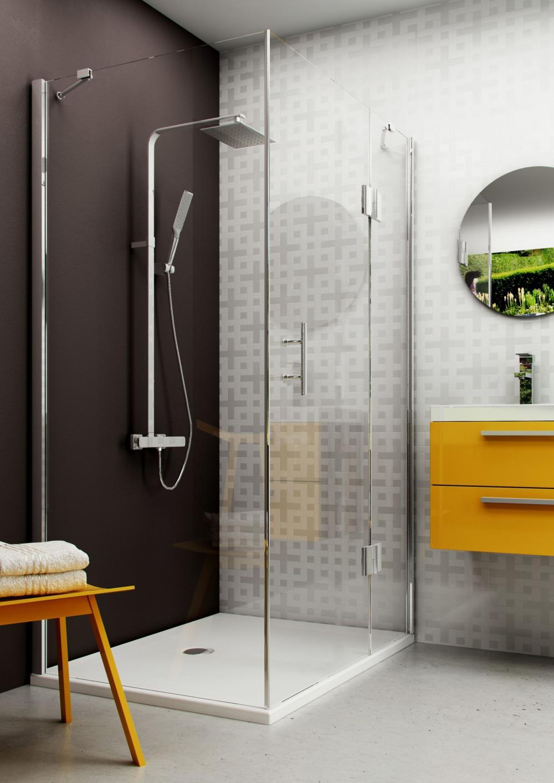 Deante Abelia termosztátos zuhanyoszlop