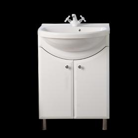 Fontana 60 cm alsó fürdőszoba bútor