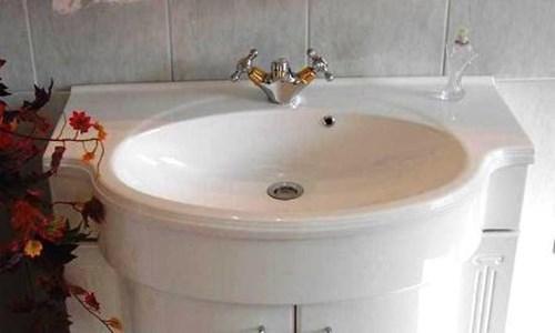 Ibiza 80 cm mosdókagyló
