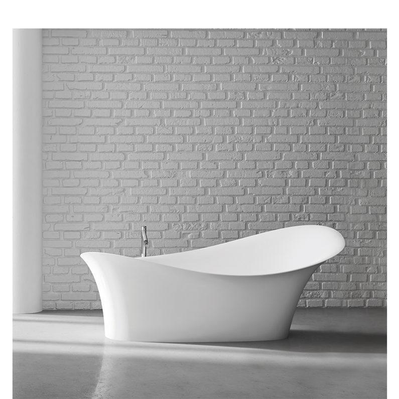 Marmorin Alice I 180x75 fürdőkád