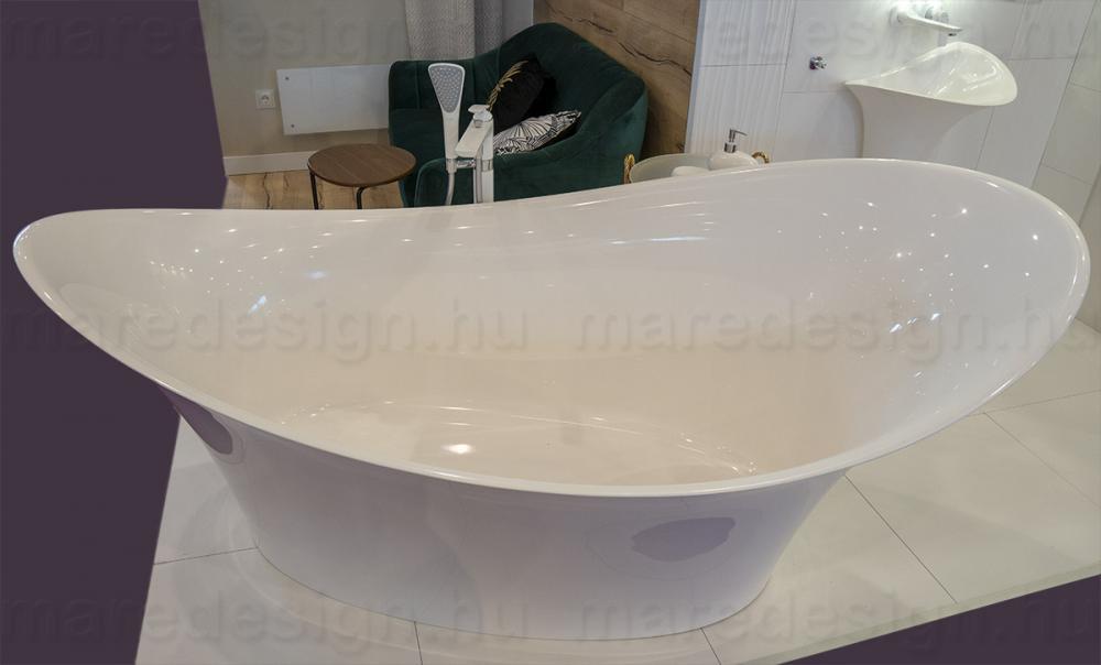Marmorin Alice II fürdőkád