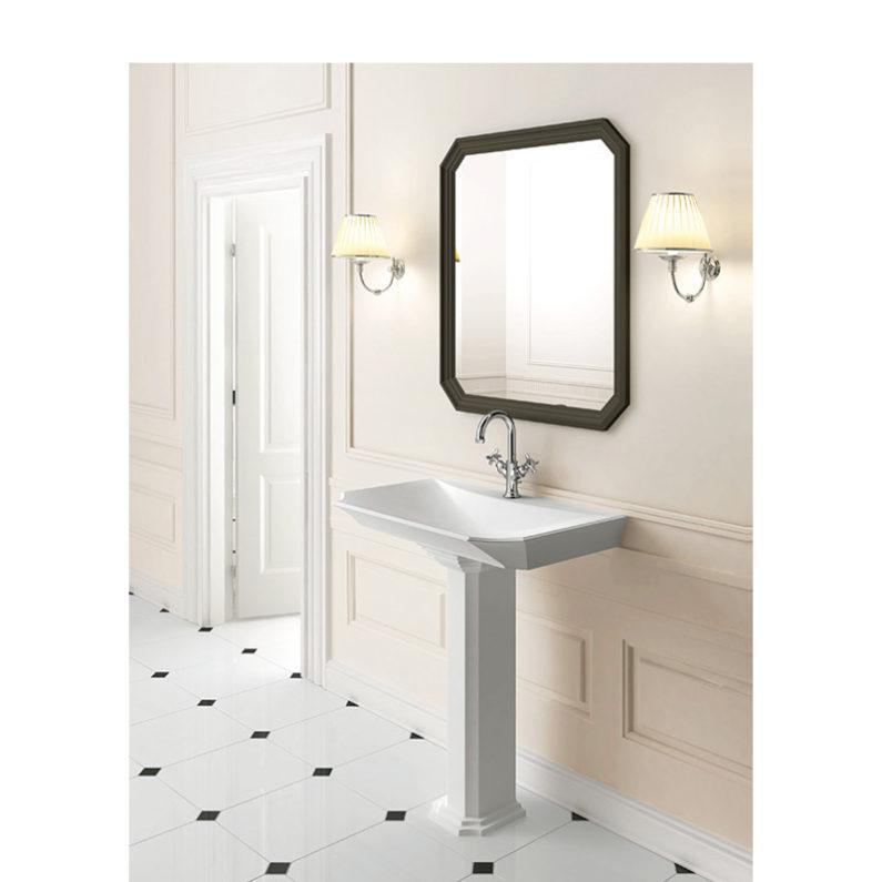 Marmorin La Donna álló mosdó