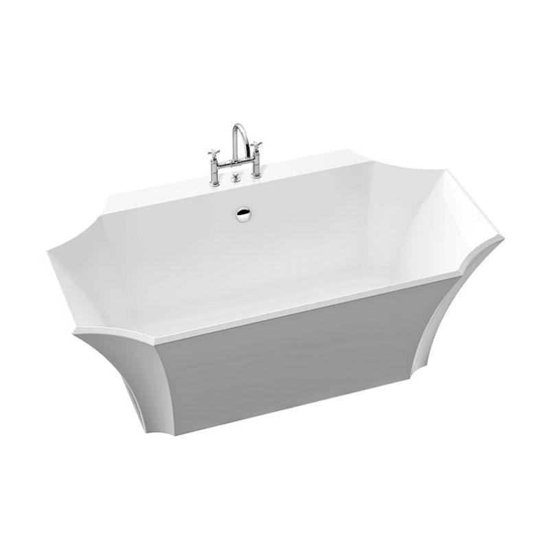 Marmorin La Donna fürdőkád