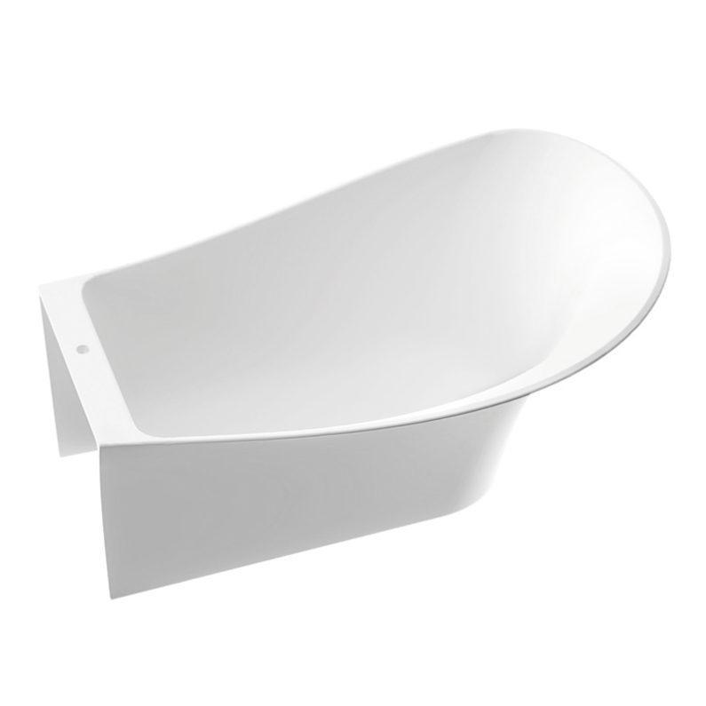 Marmorin Misa fürdőkád jobbos