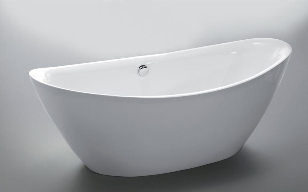 Myline Arezzo White térkád 180x87x65 cm