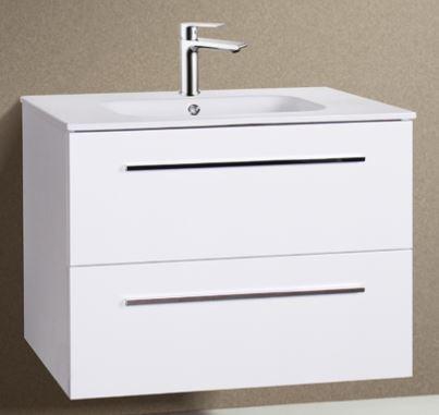 Wellis Almeria 80 alsó fürdőszobabútor