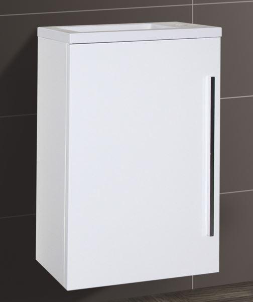 Wellis Almeria kézmosó fürdőszobabútor