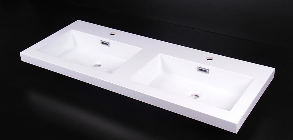 Wellis Bilbao 120 alsó fürdőszobabútor
