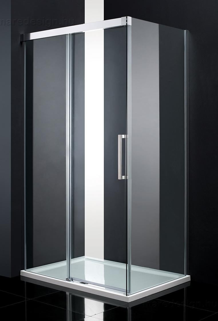 Wellis Fabio 120x90 cm zuhanykabin