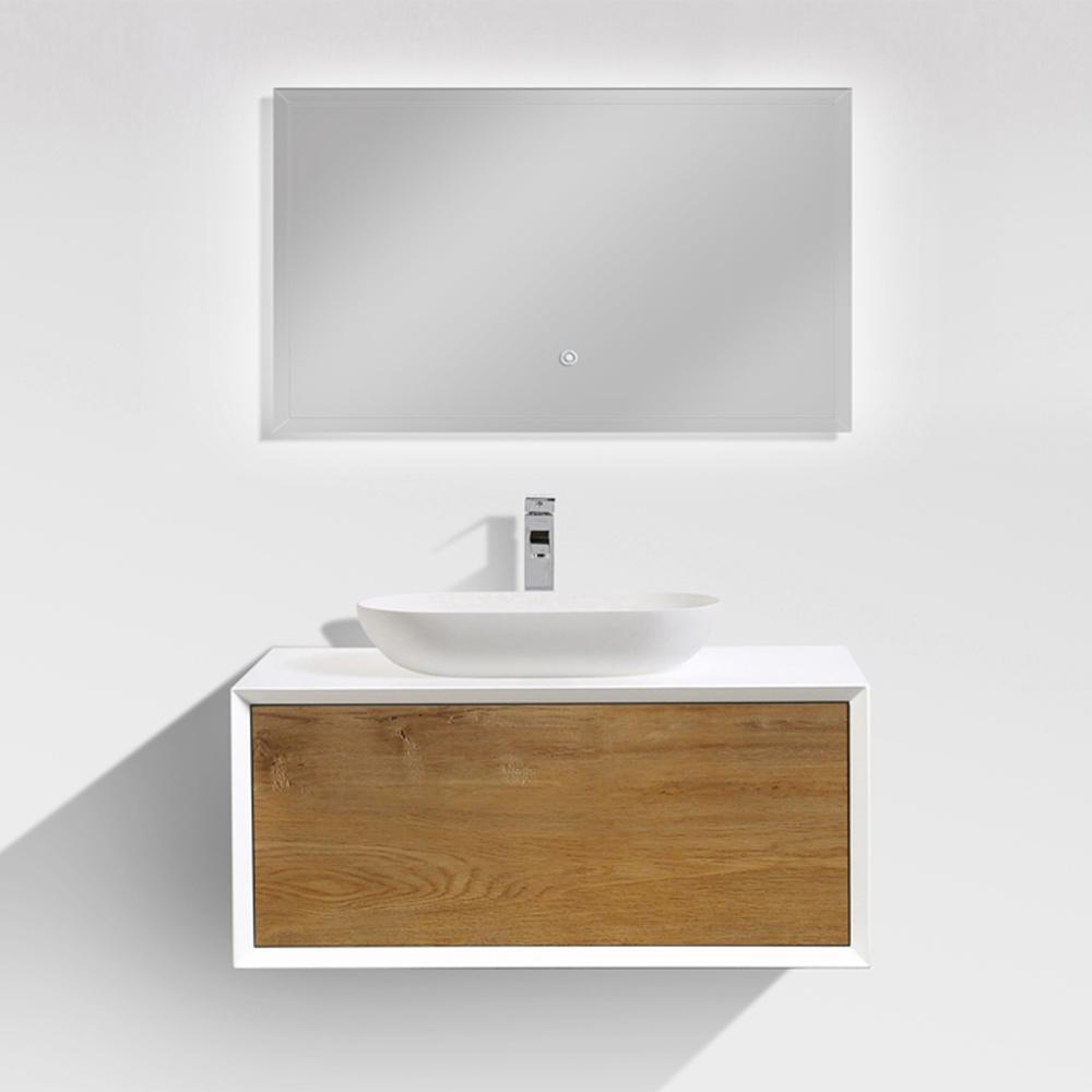 Wellis Miletos 90 komplett fürdőszoba bútor