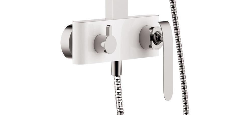 Wellis Rundo zuhanyoszlop
