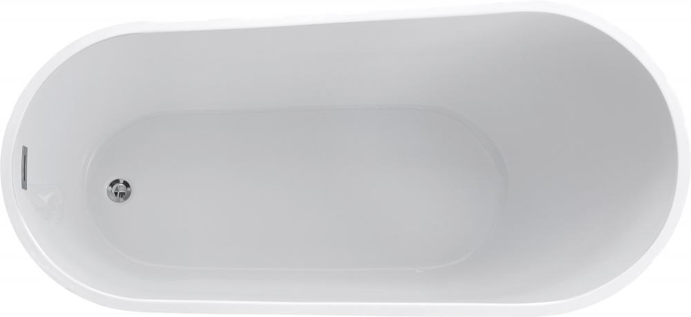 Wellis Sierra 173x77x71 cm térkád + Rundo Solo csap