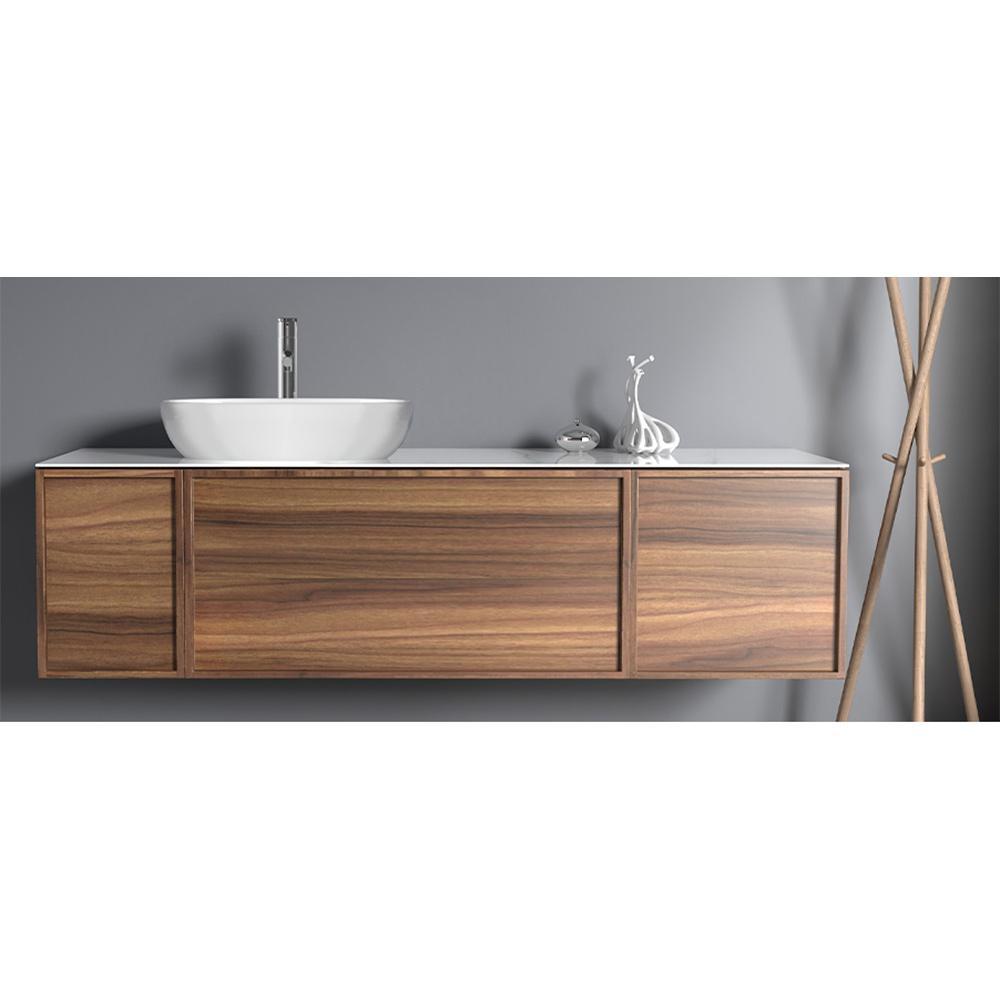 Wellis Tripoli 165 alsó fürdőszoba bútor