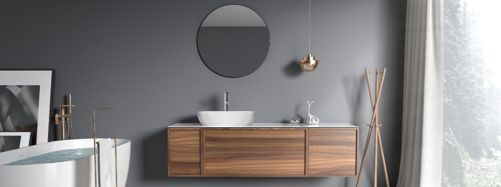 Wellis Tripoli 165 komplett fürdőszoba bútor