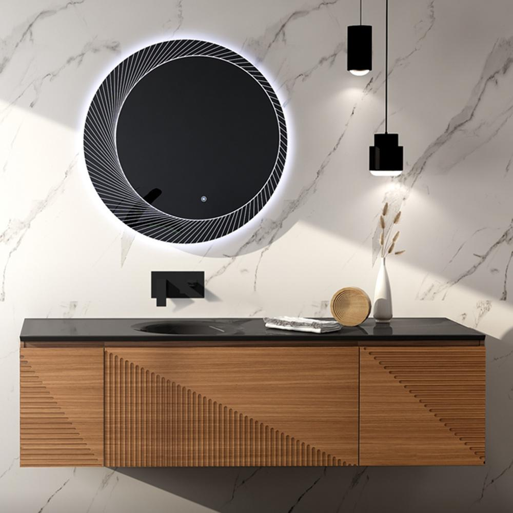 Wellis Tunis 135 komplett fürdőszoba bútor