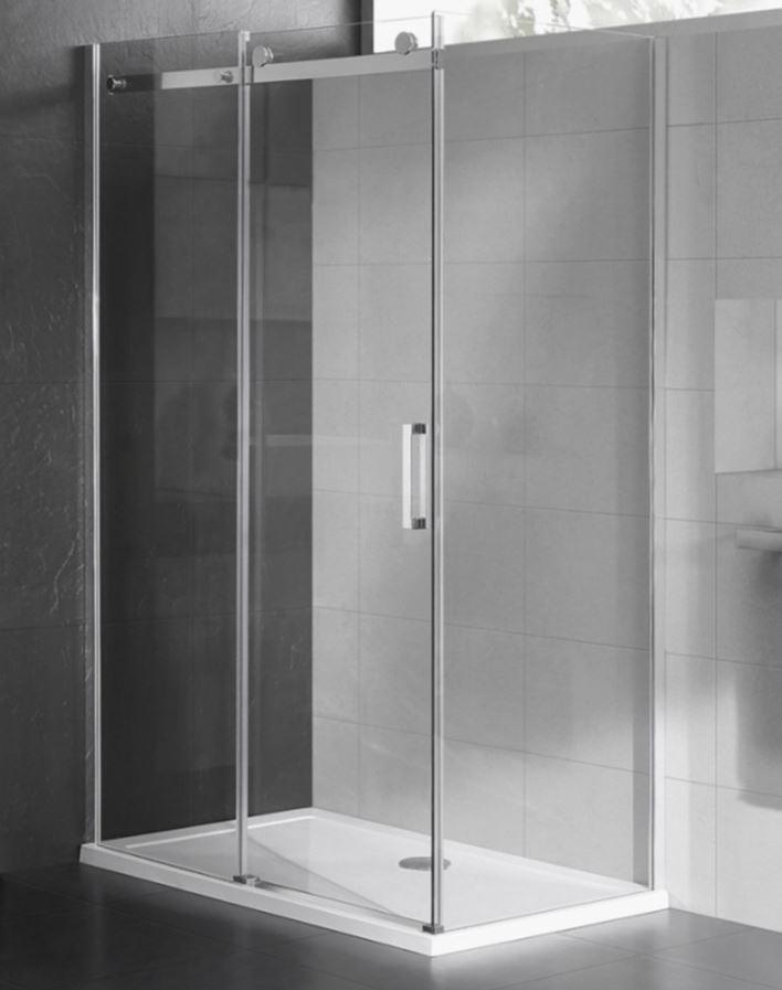Wellis Vincenzo zuhanykabin 120x80x195 cm