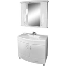 Bora Bora 95 cm komplett fürdőszoba bútor