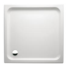 Marmorin CETI 80 szögletes zuhany tálca