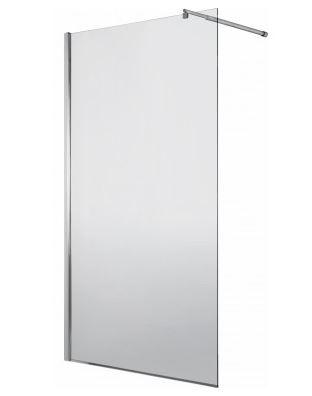 Deante Abelia Walk-in zuhanyfal 100 x 200 cm