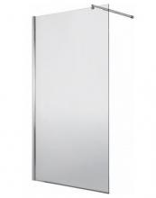 Deante Abelia Walk-in zuhanyfal 90 x 200 cm