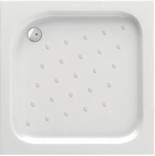 Deante Funkia szögletes zuhanytálca 80x80x16 cm