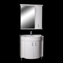 Eldorado 80 cm komplett fürdőszoba bútor
