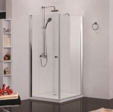 Sanotechnik Elegance 90x90 sarokkabin 1 lengő ajtóval  N1590