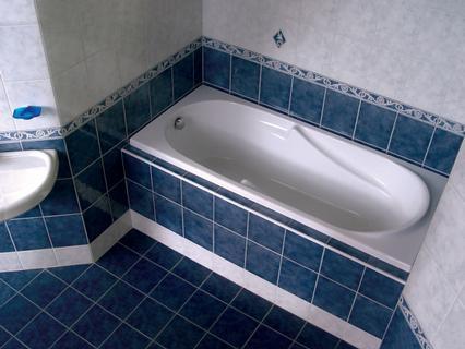 Florida 160x70 fürdőkád