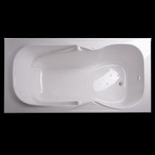 Georgia 170x75 fürdőkád