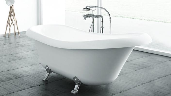 Mindent a fürdőszoba felújításról 4. rész: Kiegészítők fürdőkádakhoz