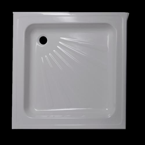 Karib 80x80 cm zuhanytálca