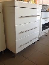 Málta 70 cm alsó szekrény