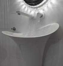 Marmorin Alice álló mosdó