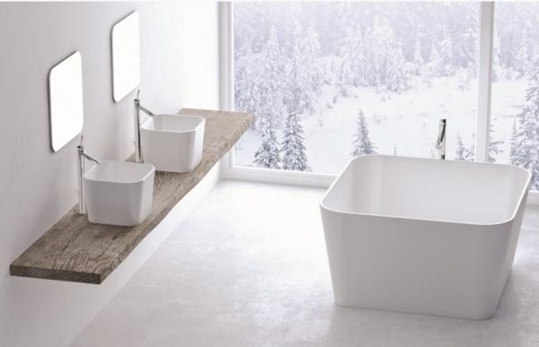 Marmorin Balia fürdőkád
