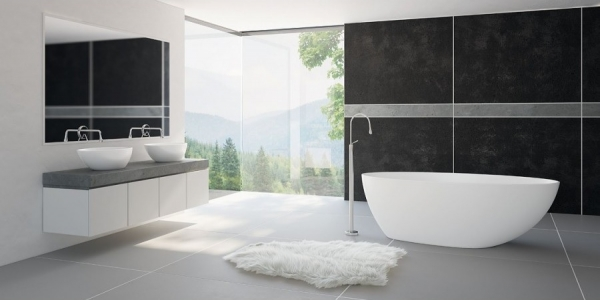 Marmorin Cleo fürdőkád
