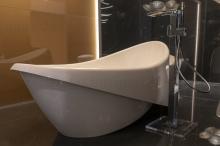 Marmorin Goccia fürdőkád