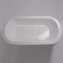 Mauritius 175x85 szabadon álló fürdőkád