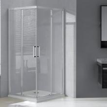 Wellis Apollo zuhanykabin 90x90x190 cm