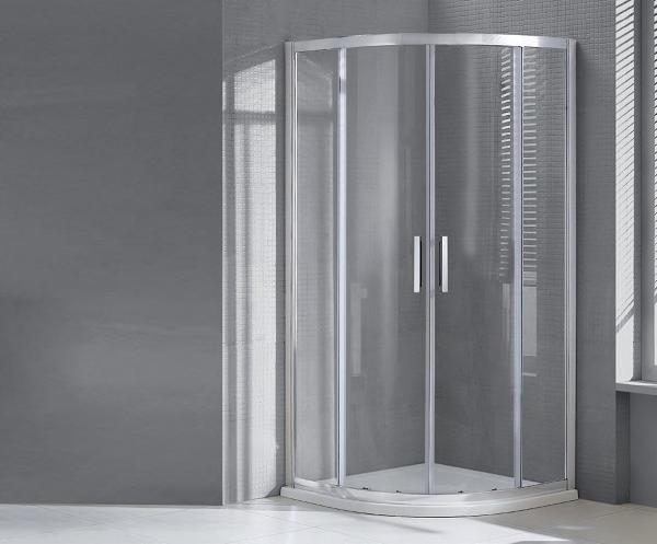 Wellis Aquarius zuhanykabin 80x80x190 cm