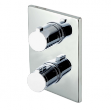 Wellis Divido falba épített zuhanycsaptelep ACS0193