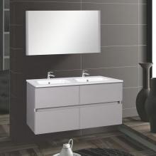 Wellis Elois 120 komplett fürdőszoba bútor