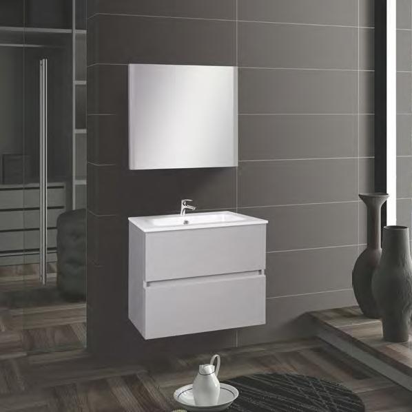 Wellis Elois 60 komplett fürdőszoba bútor